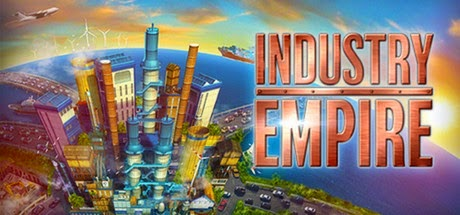 Download game PC Industry Empire Full Version