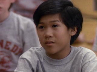 Rufio - The Wonder Years TV series