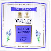 Buy Online Yardley Luxury Soap Starts Rs. 102