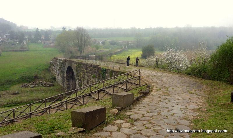 itinerari naturalistici nel lazio rome - photo#10