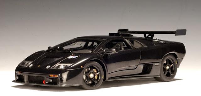 Gambar Mobil Lamborghini Diablo