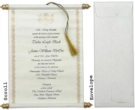 Casual Wedding Invitation Wording as perfect invitation sample