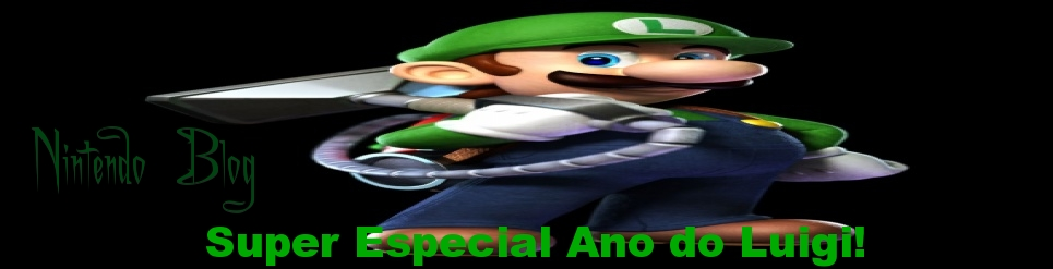 Nintendo blog