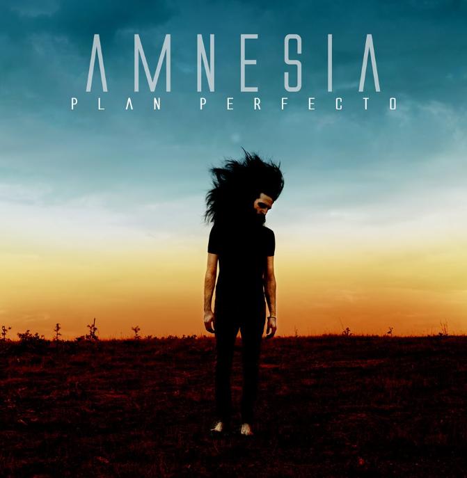 Amnesia Pla Perfecto disco