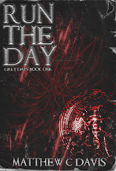 Grey Days: Run the Day