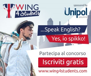 ....Speak English ? Yes, io spikko !