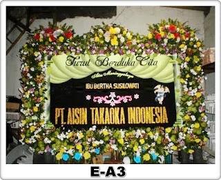 toko bunga wonosobo online florist