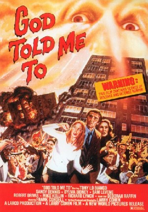 God told me to kill/Demon (1976)-Larry Cohen God+told+me+to