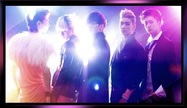 [20.01.12] Fotos teaser NU'EST: JR, Aron, Minhyun, Baekho y Ren 5NUEST-PERFIL