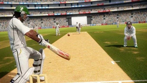 Spesifikasi PC Untuk Cricket 14 (HES)