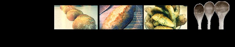 La casa del pa: Diari d'un forner casolà