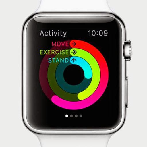 Fitness App atau Workout app, aplikasi informasi kondisi kebugaran tubuh