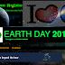 Polluce Notizie si tinge di verde per la «Giornata della Terra» 2011