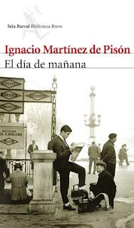 """""""El día de mañana"""" - I. Martínez de Pisón."""