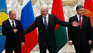 MINSK / Acuerdan 9 puntos para la paz en Ucrania