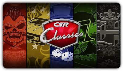 CSR Classics v1.11.0 MOD Apk