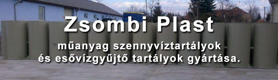 Zsombi Plast