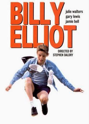 "Romper Estereotipos- ""Billy Elliot"""