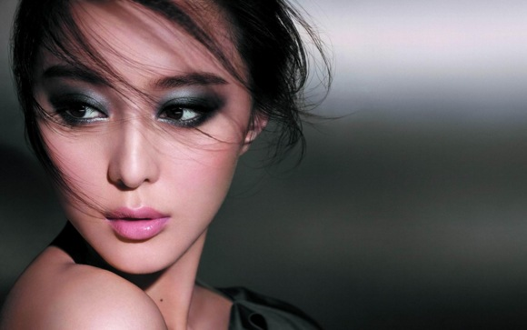 Girls Beauty Wallpaper Fan Bingbing 05