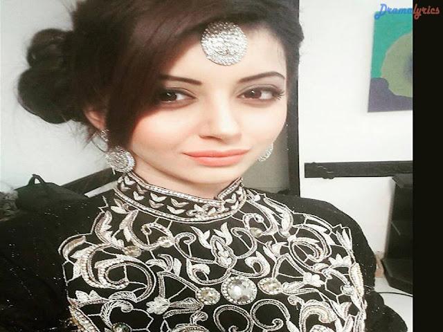Moomal Khalid Most Beautiful Pakistani Actress Wallpapers