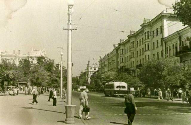 Садовая-СССР