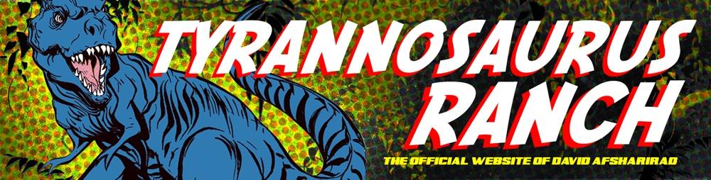 Tyrannosaurus Ranch