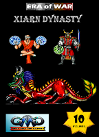 Xiarn Dynasty