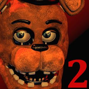 Five Nights at Freddy's 2 Mod Apk