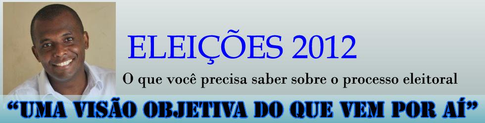 ELEIÇÃO 2012