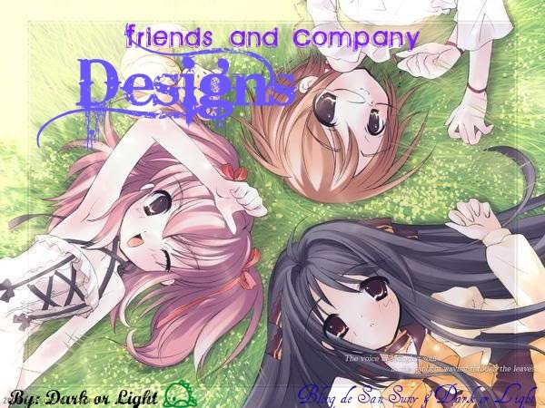 Friends & company designs