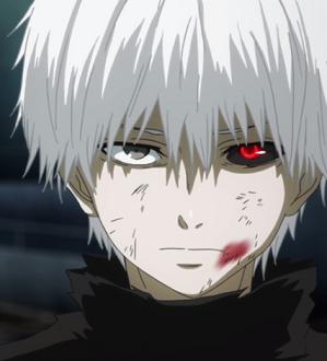 apa itu ghoul mata satu anime tokyo ghoul