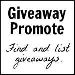Promote your giveaways!