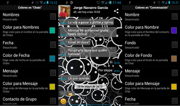 [Aporte] Whatsapp Plus