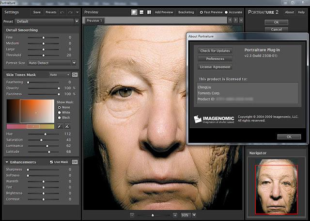 Photoshop CS5 crack - Tải về bản chuẩn Photoshop CS5