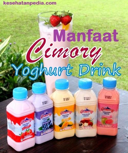 Manfaat Yoghurt Cimory