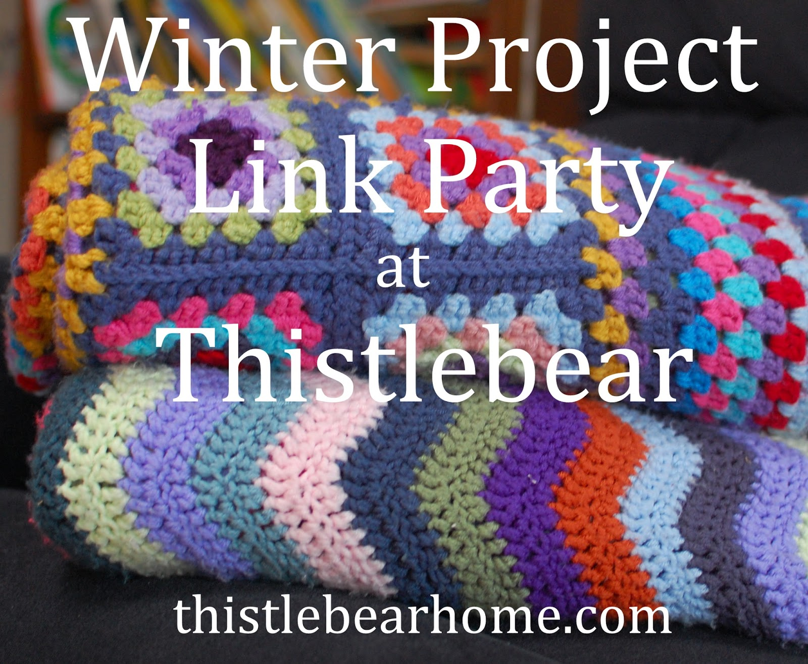 Winter Project Link Party