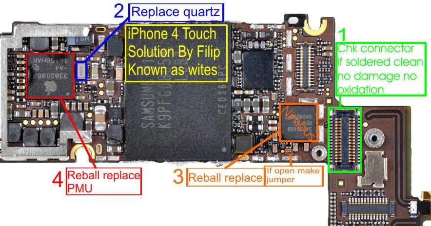 iphone 4 touch repair ways rh mobilepointrepair blogspot com iphone repair manual pdf iphone repair manual free download