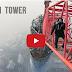 The Craziest Thing You Will Watch Today | Ukrainian Kids Illegally Climbing The Second Tallest Building In The World