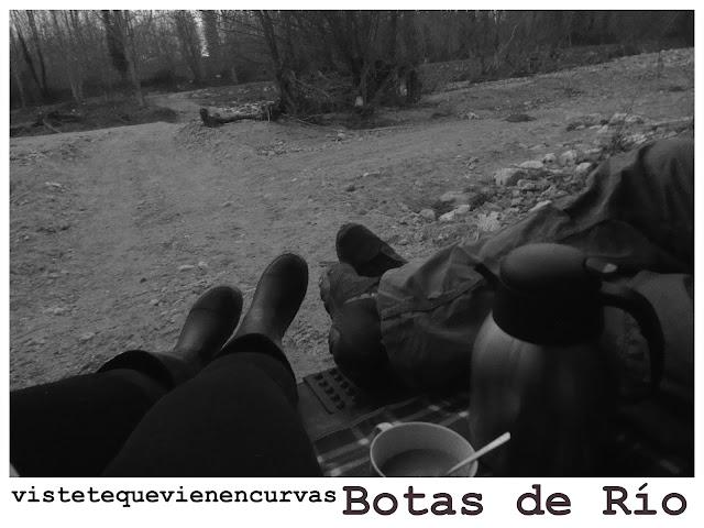 Look Botas de Río