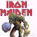 Poster: Iron Maiden Poster, Japan 2011