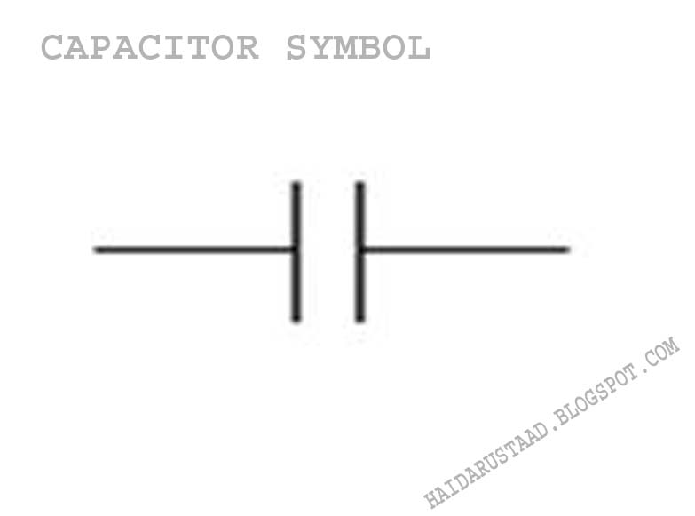 Wiring Diagram Capacitor Symbol : Electric motor rectifier wiring diagram get
