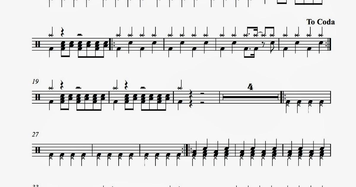 Score For The White Stripes