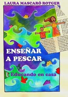 Enseñar a Pescar es ahora un libro. ¡No te lo pierdas!