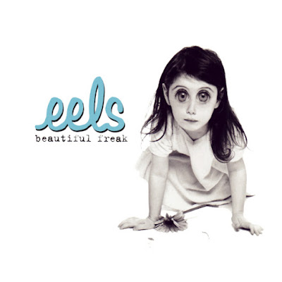 Cover Eels - Beautiful Freak