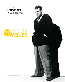 This is Orson Wells - poster