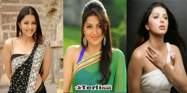 Bhumika Chawla 5 Artis Bollywood Terimut