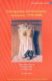 Libro sobre feminismo en México