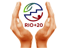 RIO + 20 OPORTUNIDAD HISTORICA
