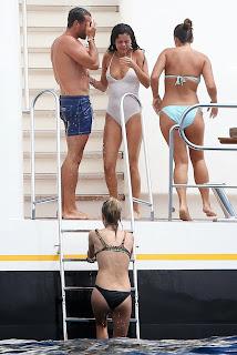 selena gomez in a swimsuit on a yacht in saint tropez july 2014 6.jpg