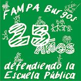 25 ANIVERSARIO FAMPA Burgos